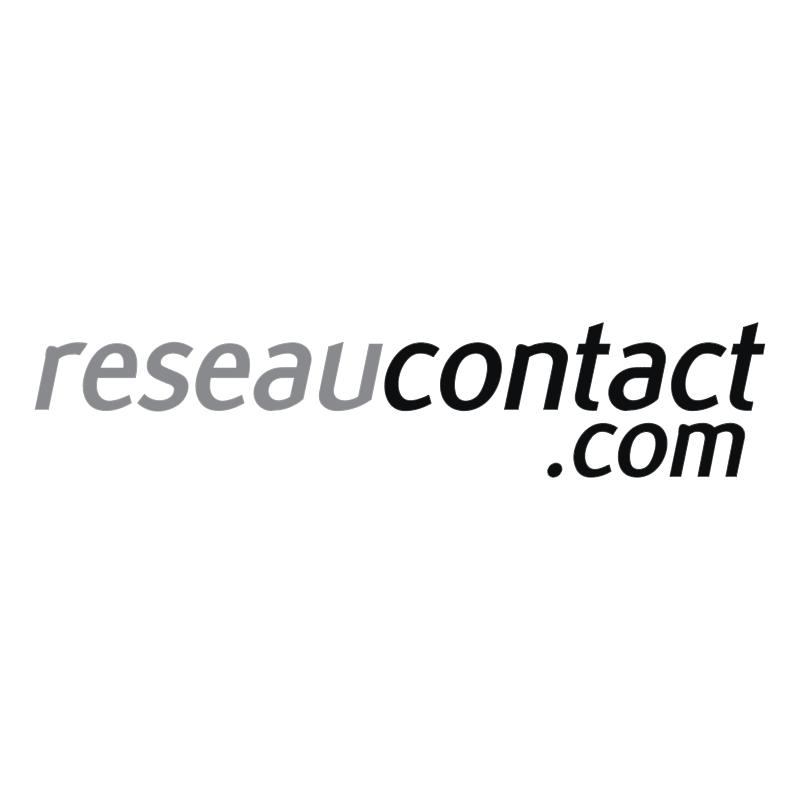 Reseau Contact vector