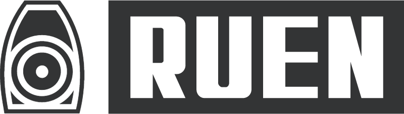 RUEN vector logo