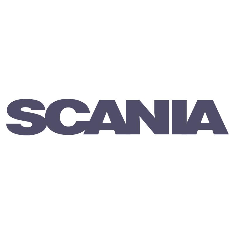 Scania vector logo
