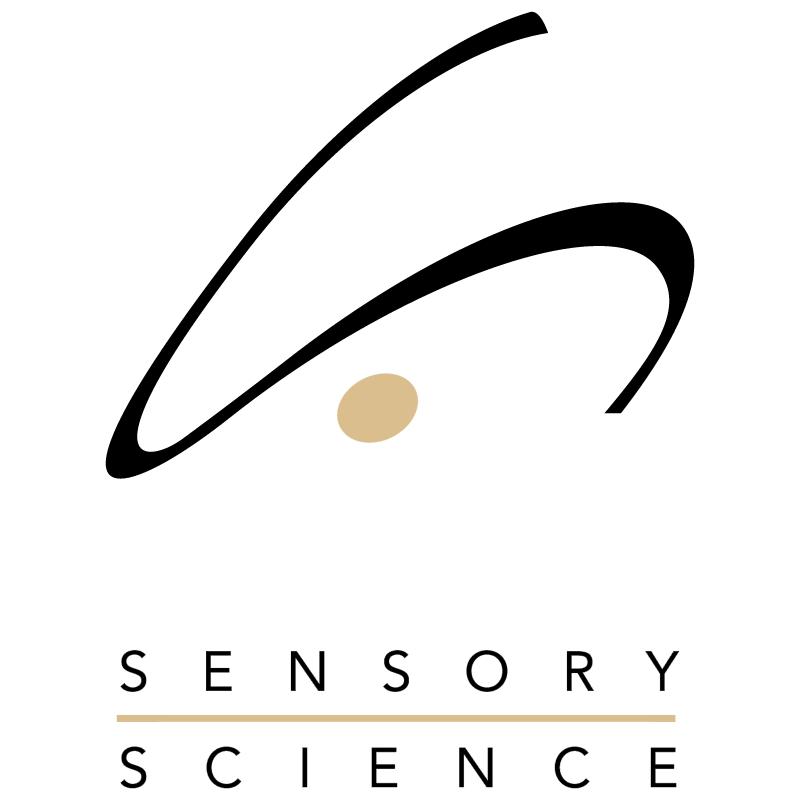 Sensory Science vector