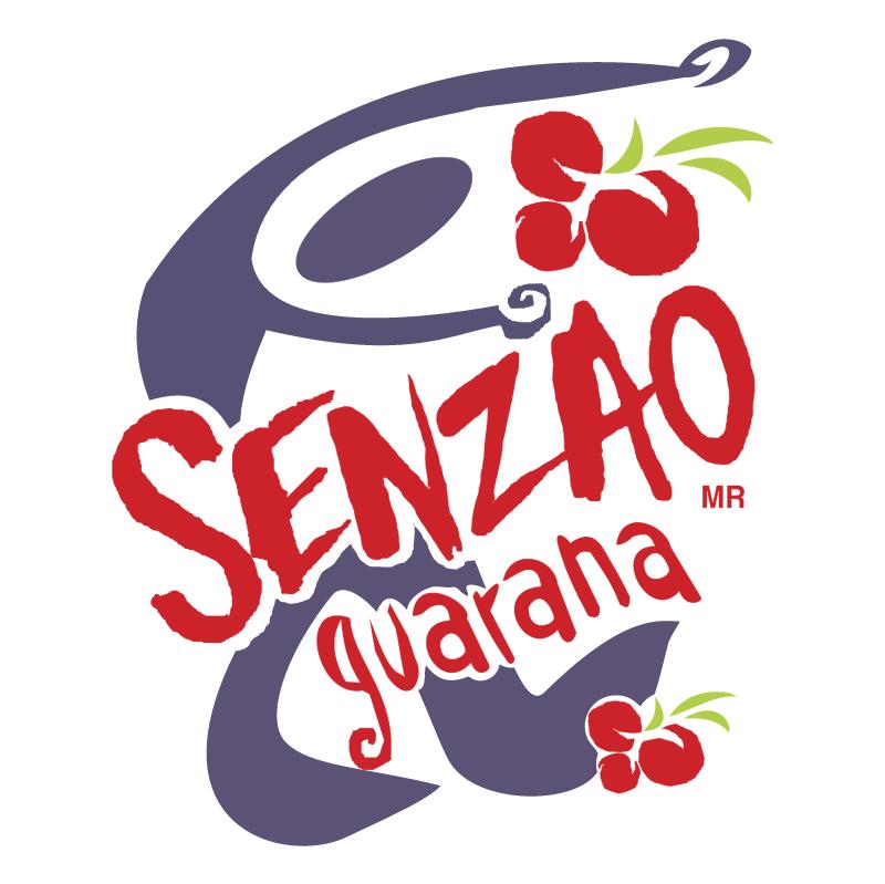 Senzao Guarana vector