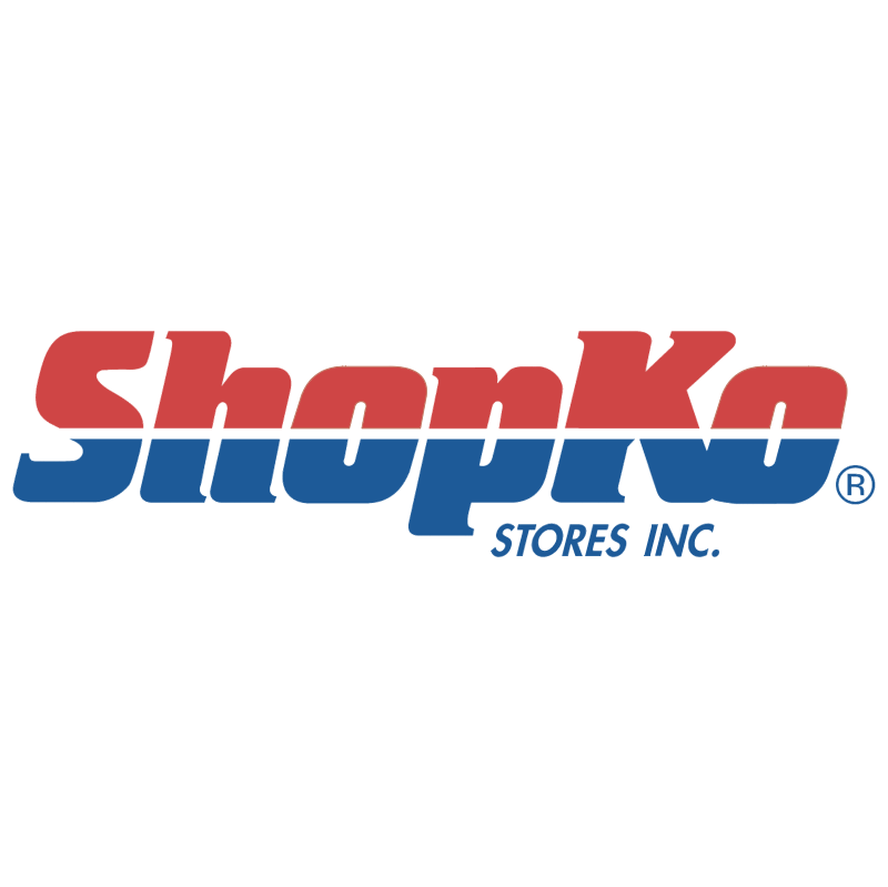 ShopKo vector