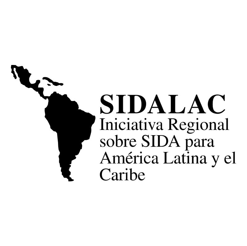 SIDALAC vector