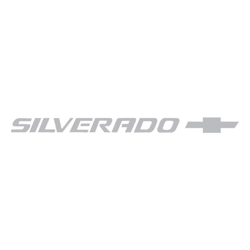 Silverado vector