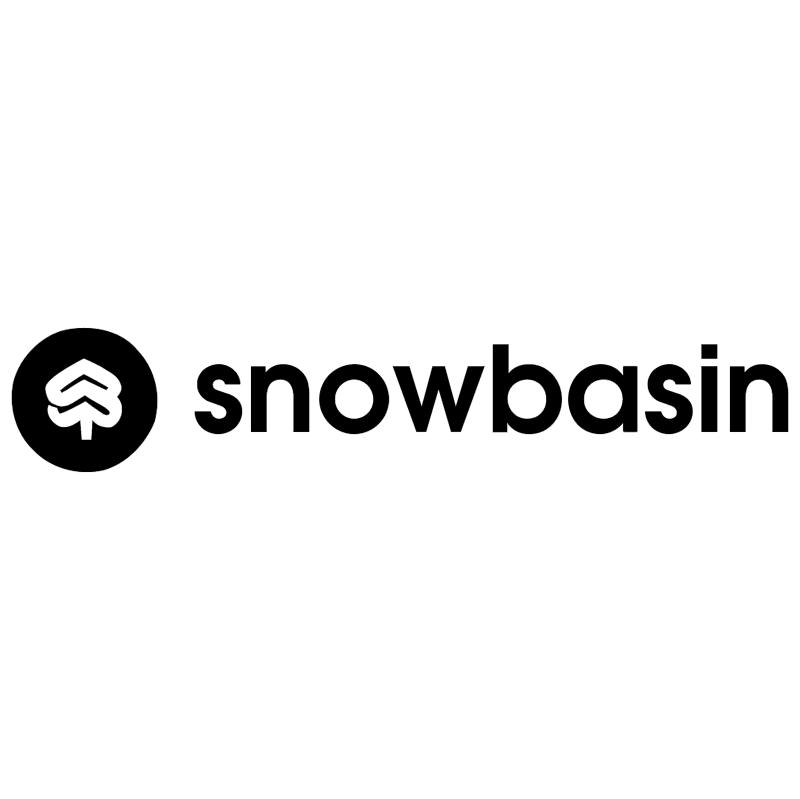 Snowbasin vector