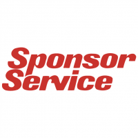 Sponsor Service vector