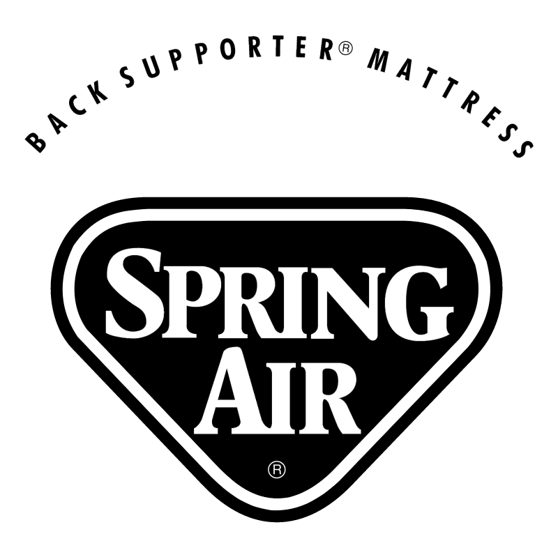 Spring Air vector