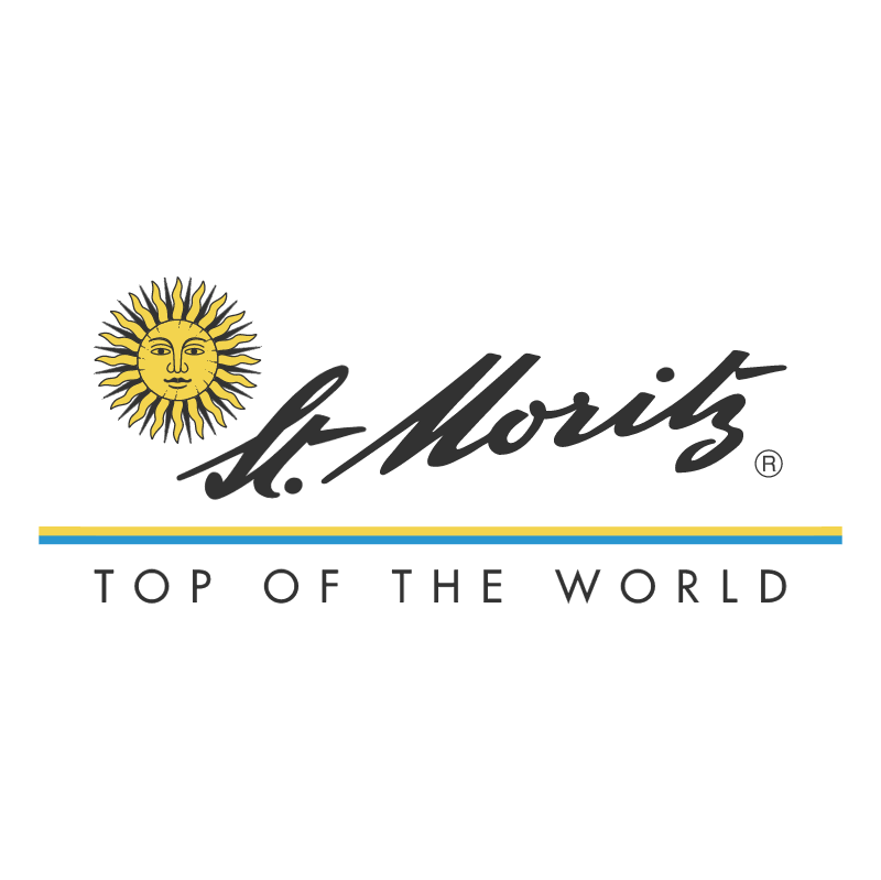 St Moritz vector