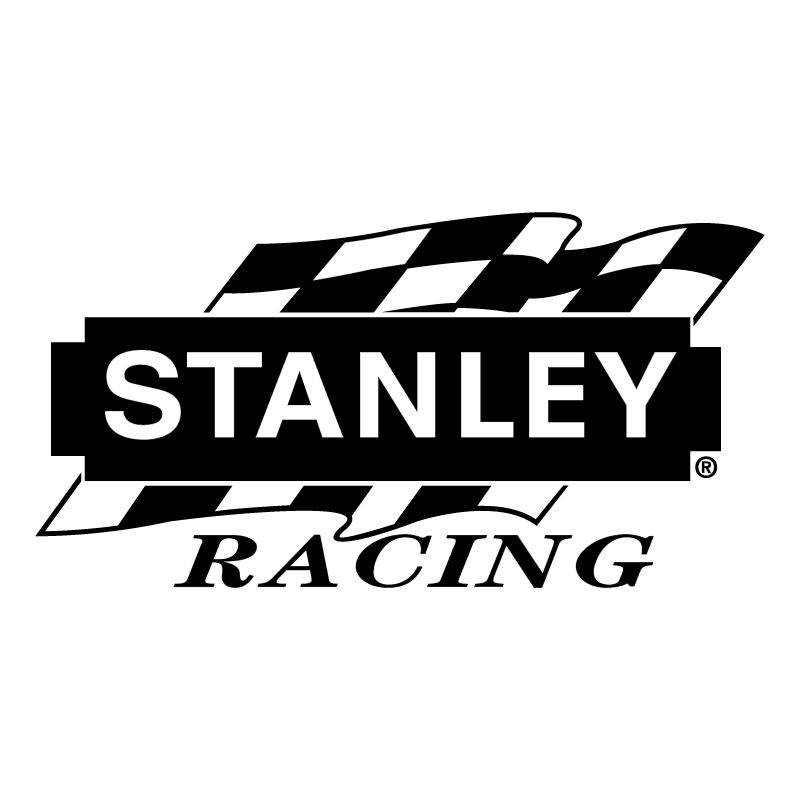 Stanley Racing vector logo