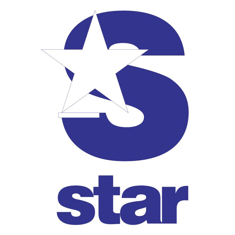 Star TV vector
