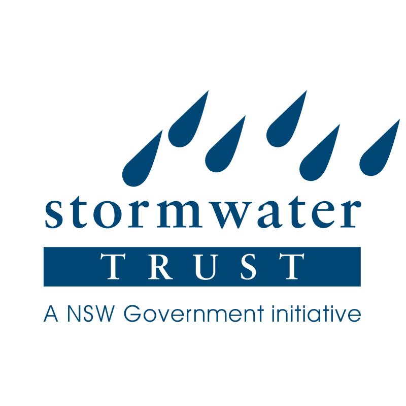 Stormwater Trust vector