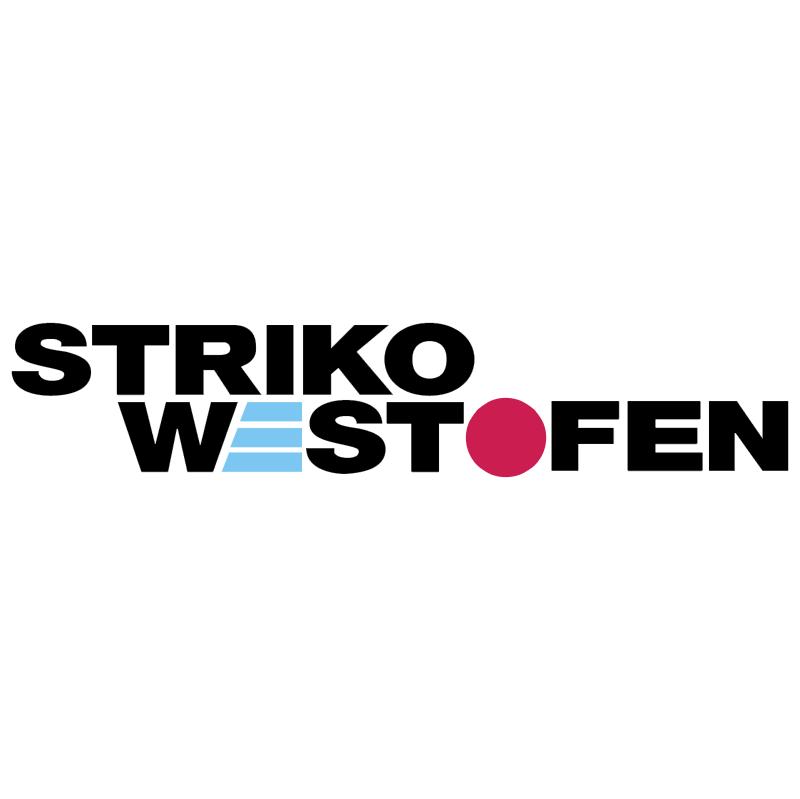 Striko Westofen vector