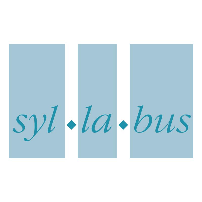 Syllabus vector