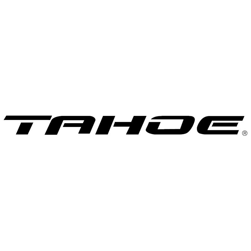 Tahoe vector