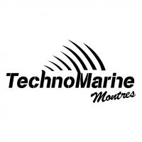 Technomarine Montres vector