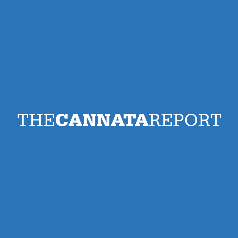 The Cannata Report vector