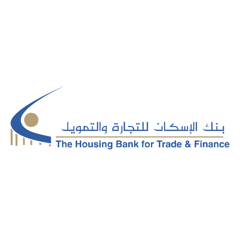 The Housing Bank vector