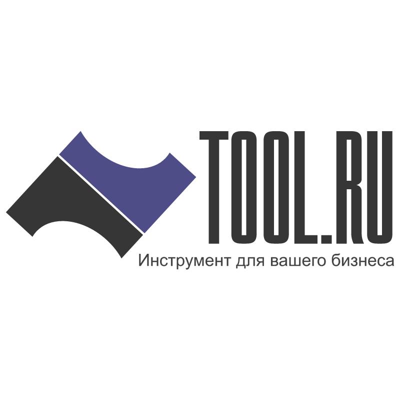 ToolRu vector