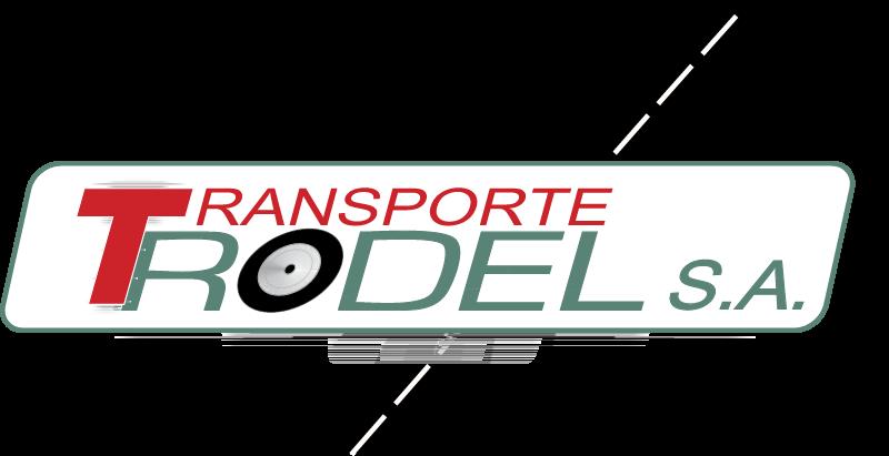 Transporte Rodel vector