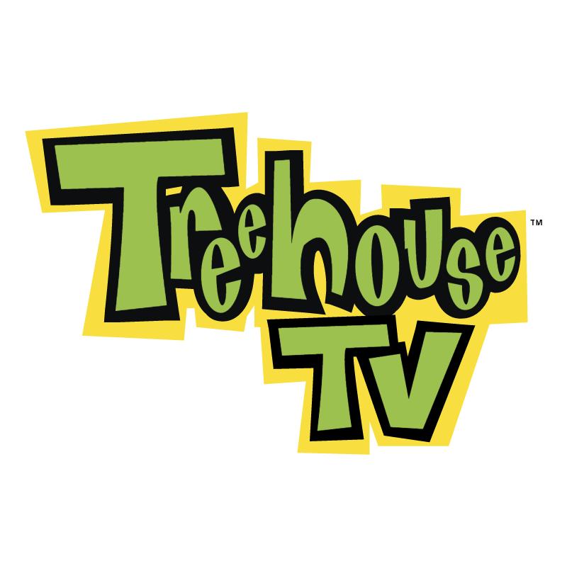 TreeHouse TV vector