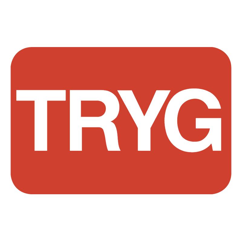 Tryg vector logo
