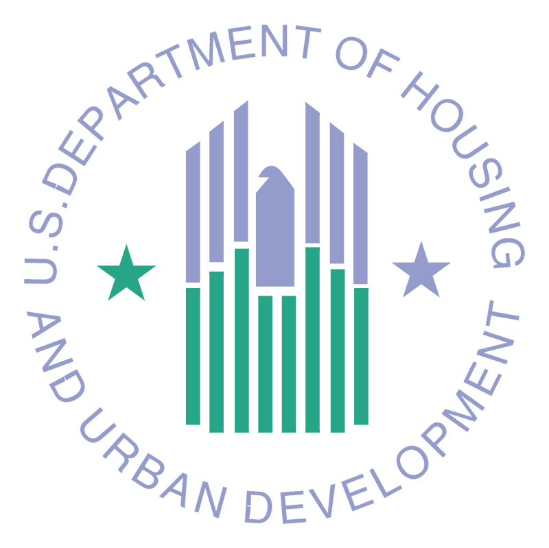 U S Department of Housing and Urban Development vector