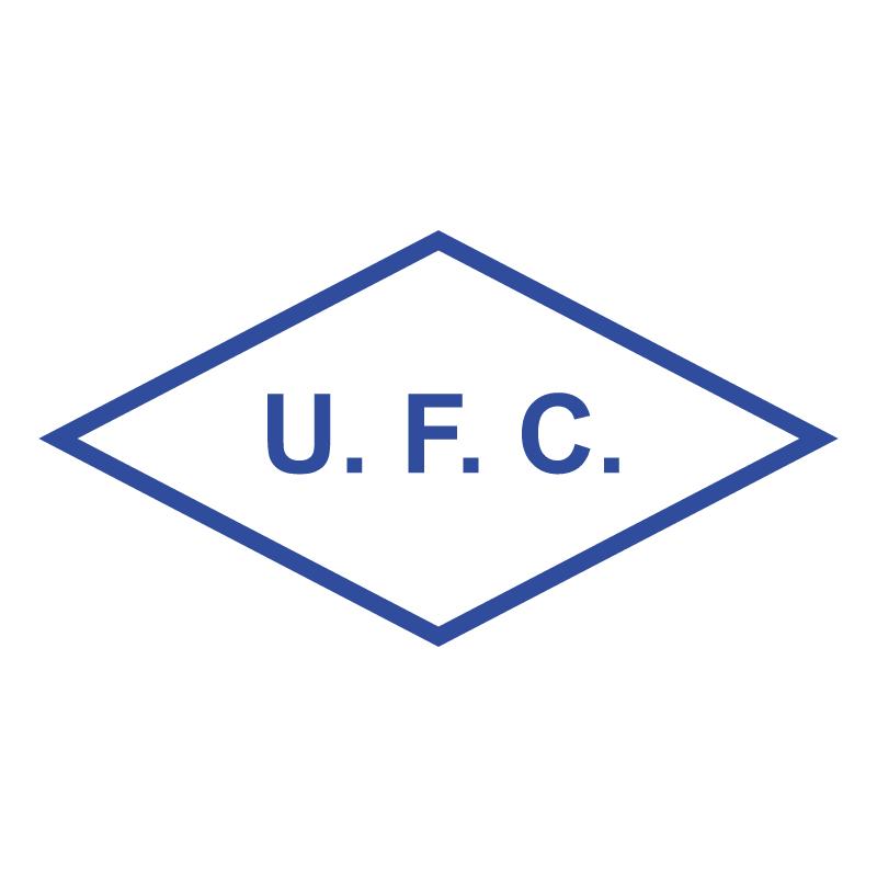 Uniao Futebol Clube de Vila Isabel Rio de Janeiro RJ vector