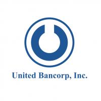 United Bancorp vector