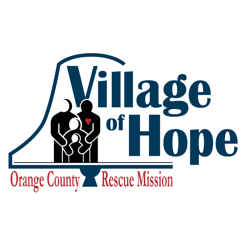 Village of Hope vector