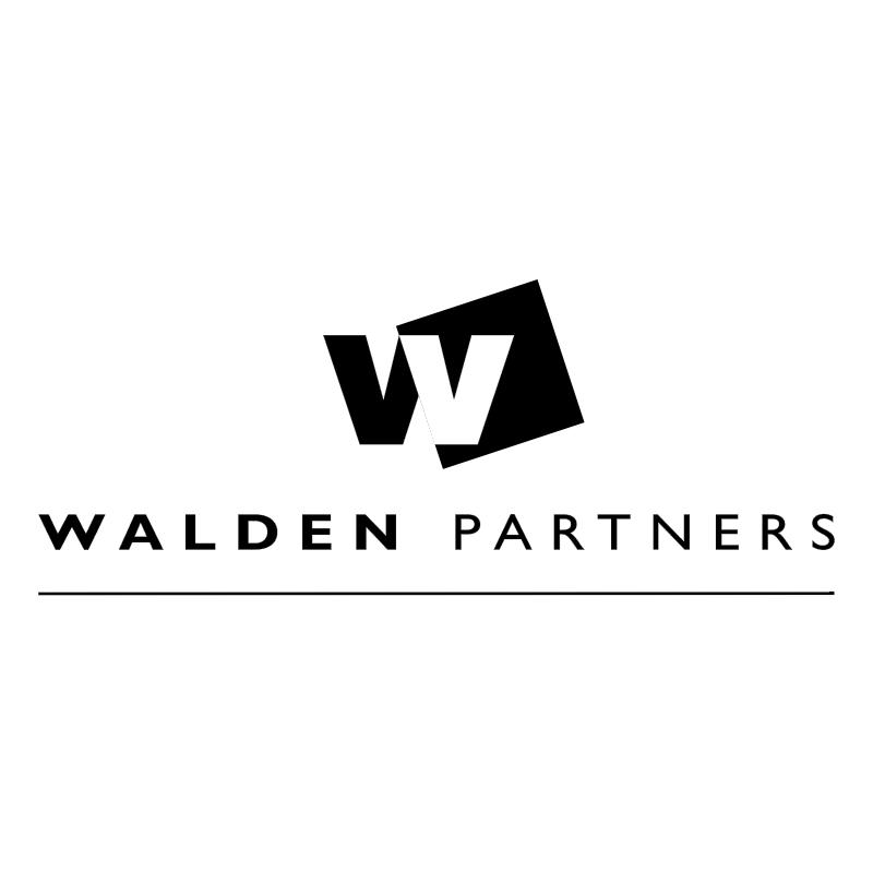 Walden Patners vector