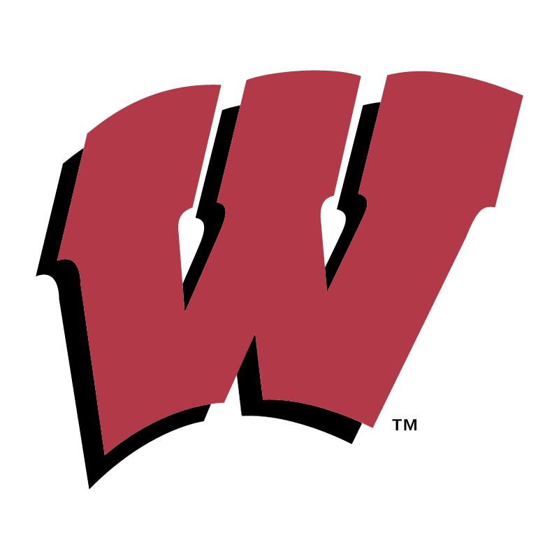 Wisconsin Badgers vector