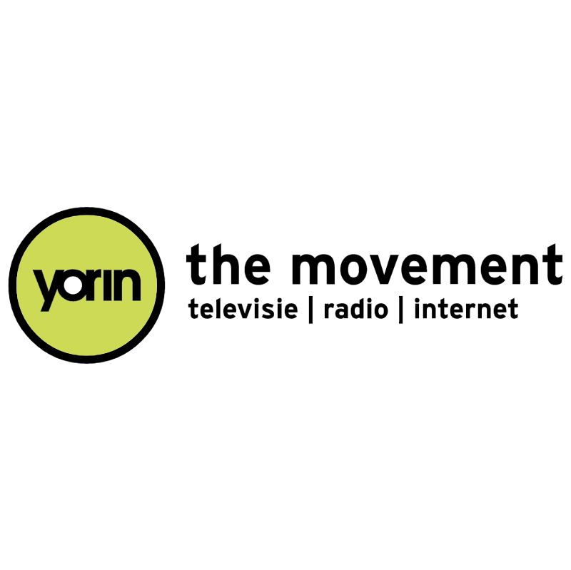 Yorin the movement vector