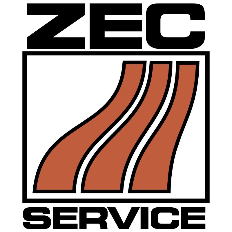 Zec Service vector