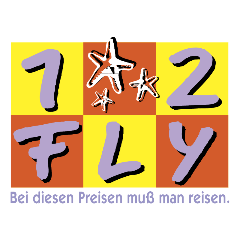 1 2 Fly vector