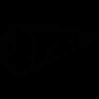 Paper cone vector