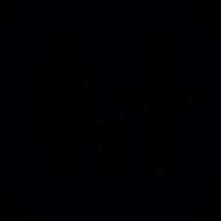 United family symbol vector