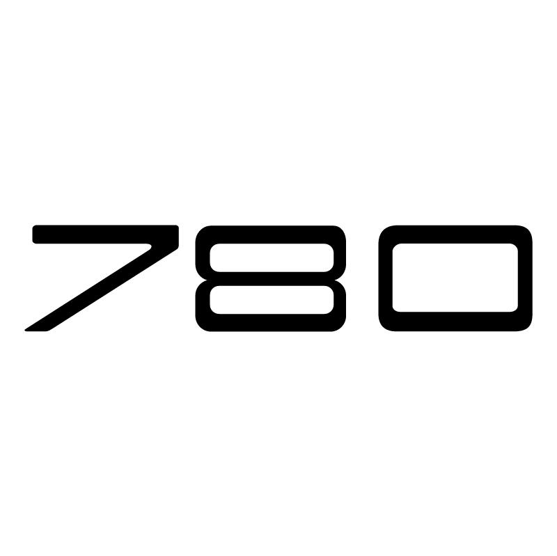 780 vector