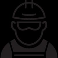 Outdoor Worker vector