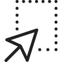 Selection Option vector
