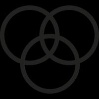 RGB Symbol vector
