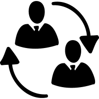 Group vector