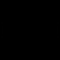 Multimedia Play Key vector