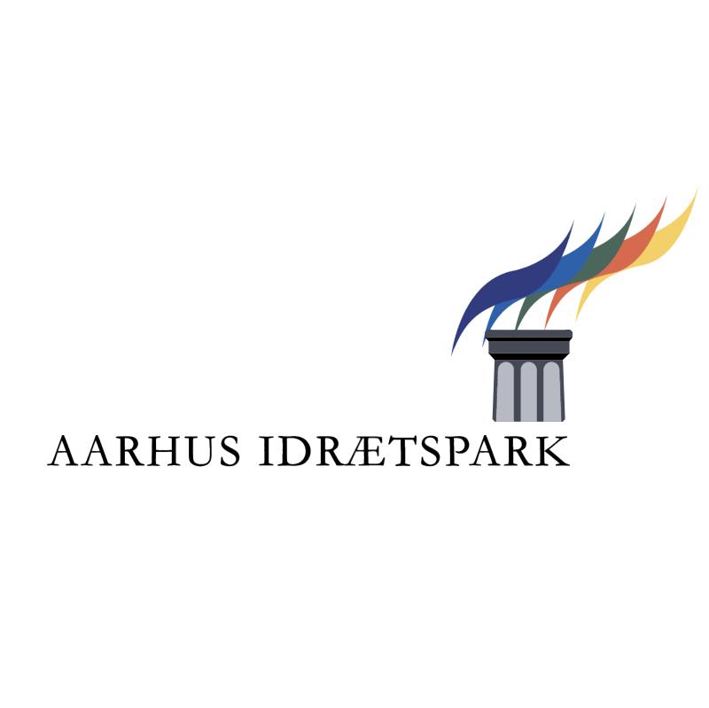 Aarhus Idraetspark vector