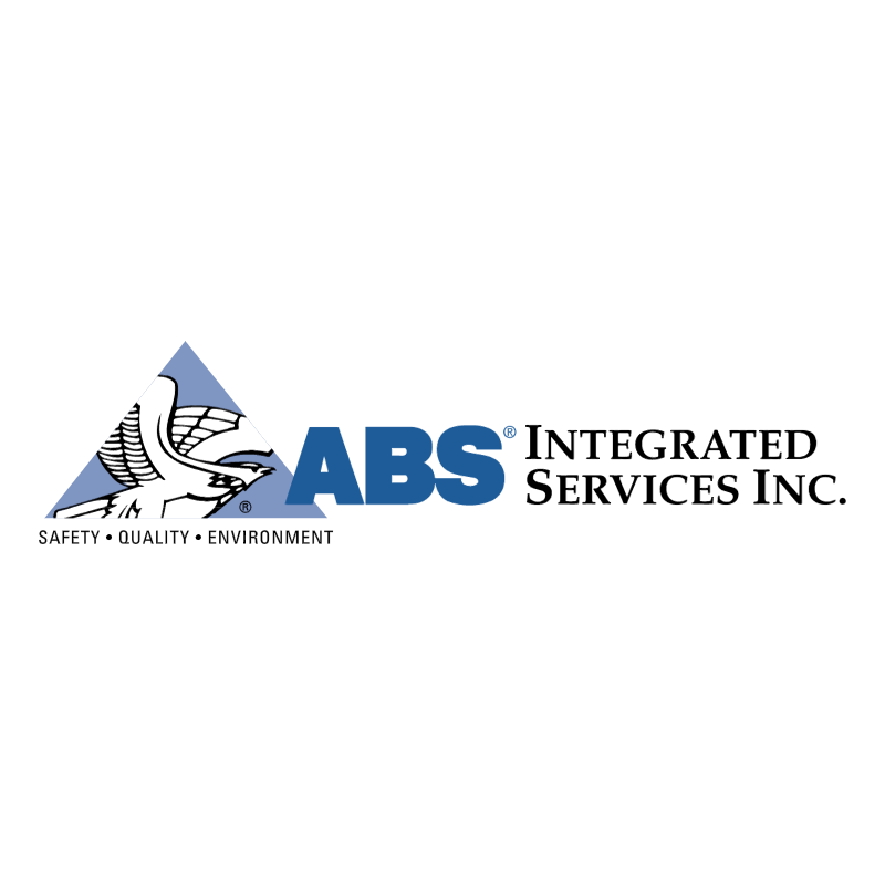 ABS Integrates Services vector