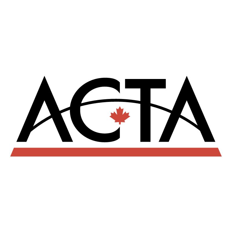 ACTA 50623 vector