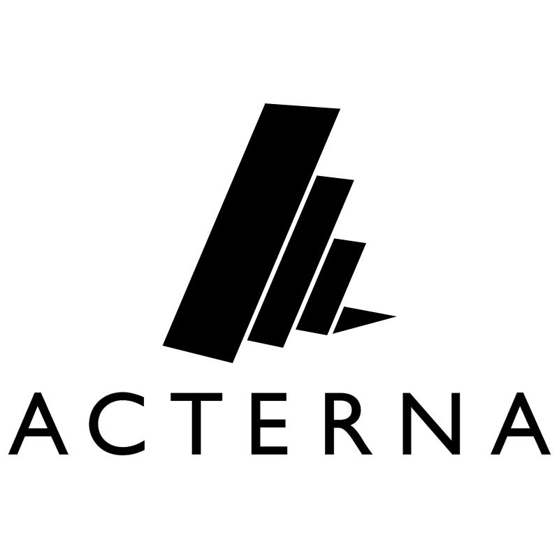Acterna vector
