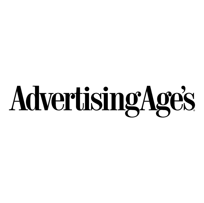 Advertising Ages vector