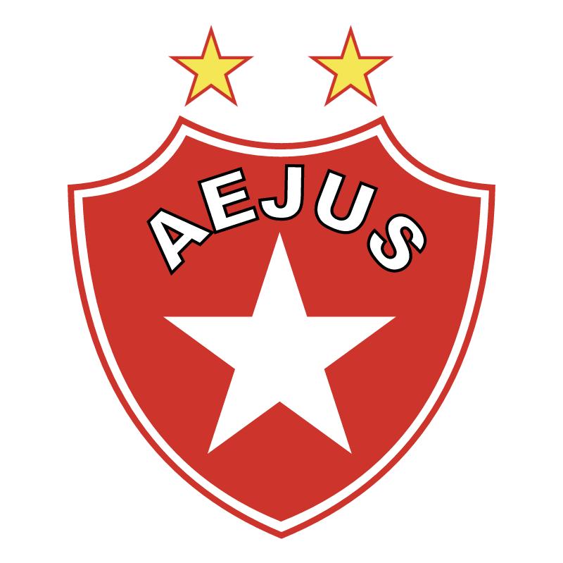 AEJUS Associacao Esportista dos Jovens Unidos de Santana AP vector