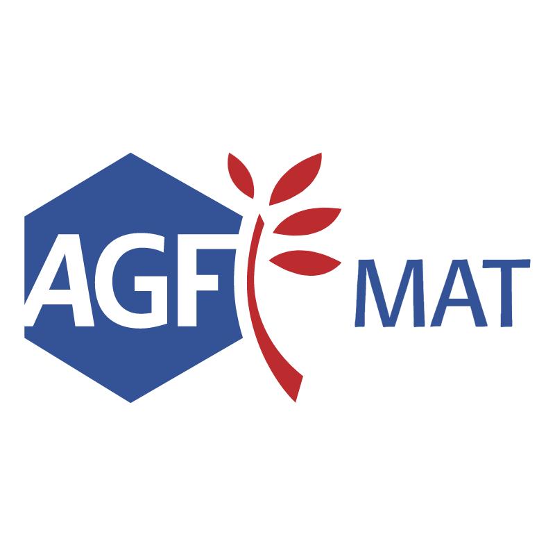 AGF MAT vector