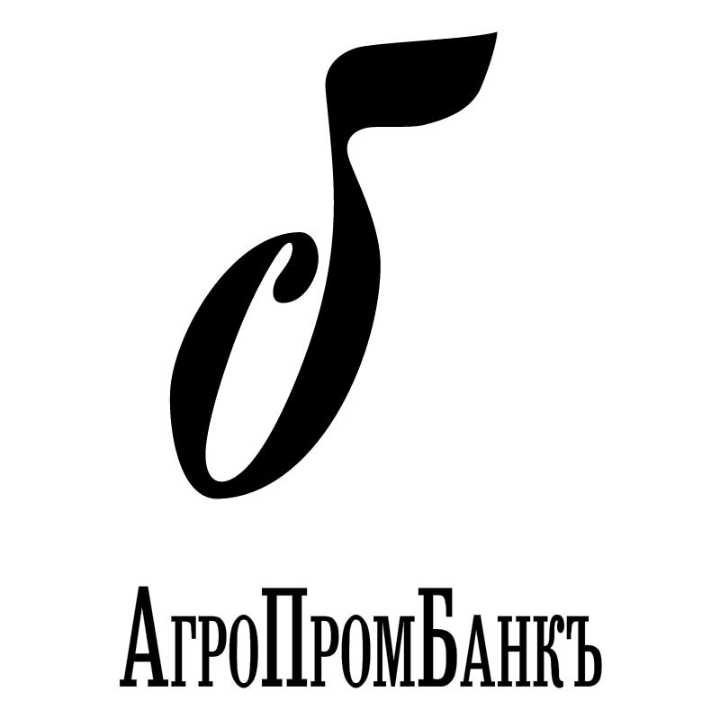 AgroPromBank vector